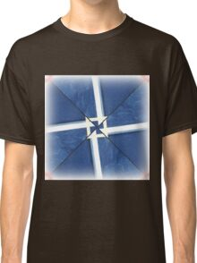 Soothing Geometry Classic T-Shirt