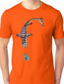 In Pursuit of Hardened Prey T-Shirt