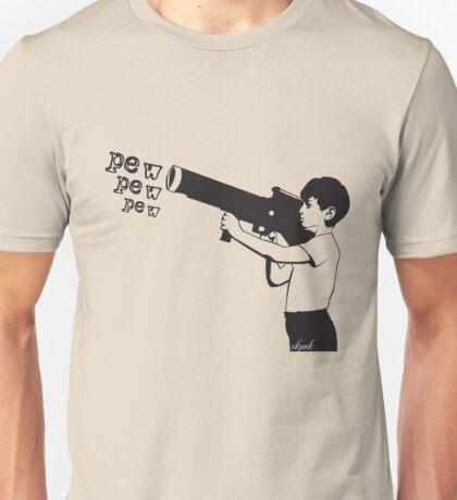 Basooka Unisex T-Shirt