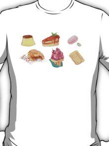 Confection  T-Shirt
