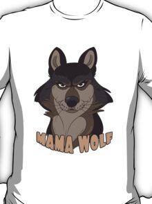 Mama Wolf T-Shirt