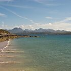 Loch Gairloch by Mark Baldwyn
