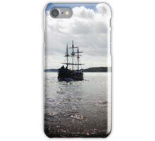 Ahoy M' Hearties iPhone Case/Skin