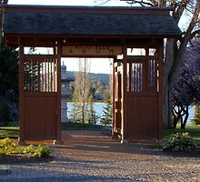 Japanese Gardens by Jan Stead JEMproductions