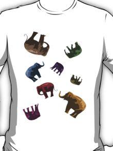 Elephalls T-Shirt