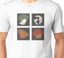 Cowboy Bebop - Partners Unisex T-Shirt