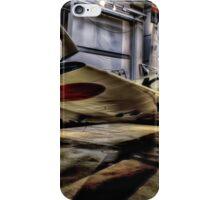Zero iPhone Case/Skin
