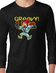Iora's New Suit Long Sleeve T-Shirt