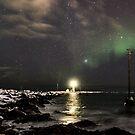 Beacon of Light by Ólafur Már Sigurðsson