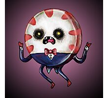 Peppermint Butler :: The Dark One Photographic Print