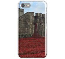 Blood Swept Lands 4 iPhone Case/Skin