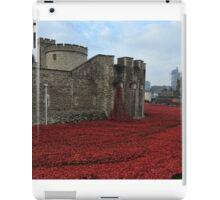Blood Swept Lands 4 iPad Case/Skin