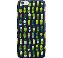 Robotz - Irish Grass iPhone Case/Skin