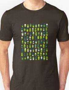 Robotz - Irish Grass Unisex T-Shirt