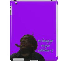 Murphy Valentine iPad Case/Skin