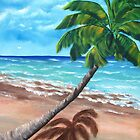 A Day @ The Beach by WhiteDove Studio kj gordon