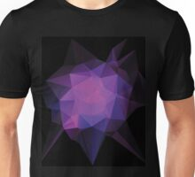 Abstract Geometric Background 4 Unisex T-Shirt