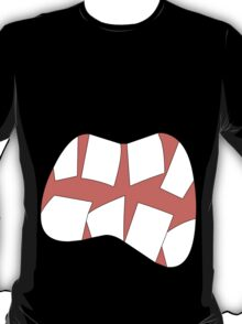 The mouth... T-Shirt