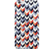 Chevron Wallpaper iPhone Case/Skin