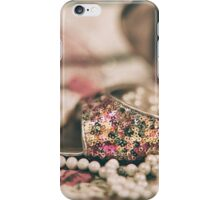 Colors of the rainbow.. iPhone Case/Skin