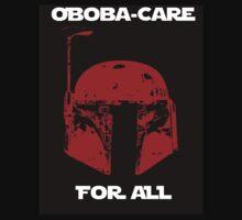 Boba Fett Healthcare T-Shirt