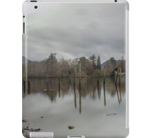 Perfectly Calm iPad Case/Skin