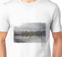 Perfectly Calm Unisex T-Shirt