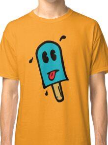 Skull Dezign Ice Pop Classic T-Shirt