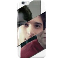 Powerful Trio [Stilinski, McCall, Lahey] iPhone Case/Skin