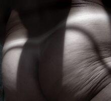 The Backside Of Forty-Six by Ken Schaeffer (CarolinaKen)