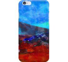 Scotland west coast 3 iPhone Case/Skin