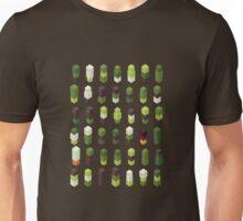 Robotz - Forest Unisex T-Shirt