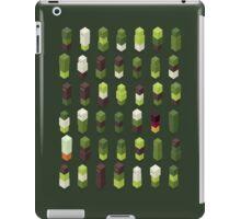 Robotz - Forest iPad Case/Skin