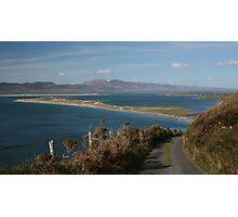 irish scapes Photographic Print