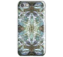 Abstract cosmos iPhone Case/Skin