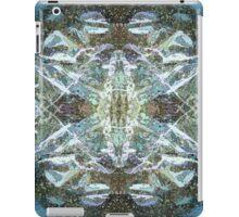 Abstract cosmos iPad Case/Skin