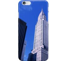 NYC Chrysler Building iPhone Case/Skin