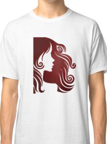 Bliss of Solitude Classic T-Shirt