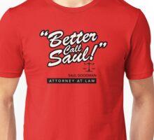 Better Call Saul- Breaking Bad Unisex T-Shirt