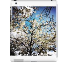Spring Is Here iPad Case/Skin