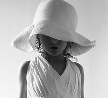 Summer by annawareham