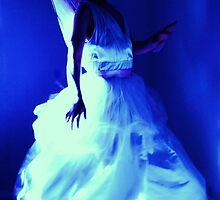 Fairy by annawareham
