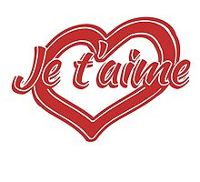 je t'aime by Boogiemonst