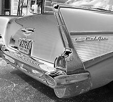 '57 Chrome by JKStanford