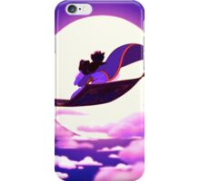 Aladdin and Jasmine iPhone Case/Skin