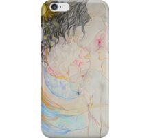 La Romantique, in the Age of Alchemy iPhone Case/Skin