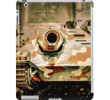 Tank Killer iPad Case/Skin