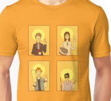 Saint Young Ones Unisex T-Shirt