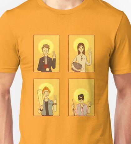 Saint Young Ones Unisex T-Shirt
