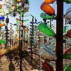 Elmer's Bottle Tree Ranch by jswolfphoto